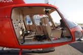 Aerospatiale AS-350B-1 Ecureuil F-ZBFD Securite Civile
