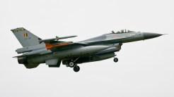 IMGP6945-FA-132 SABCA F-16AM Fighting Falcon Belgian AF