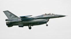 IMGP7019-J637 Fokker F-16AM Fighting Falcon Netherlands AF
