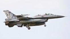 IMGP7277-692-Fokker F-16AM Fighting Falcon Norwegian AF
