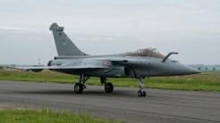 Dassault Rafale C French AF 121 113-IZ