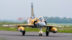 Dassault Mirage 2000-5F French AF 118-EQ