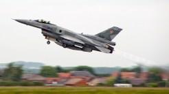 IMGP3943 Lockheed Martin F-16CJ Fighting Falcon Polish AF 4061
