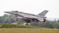 IMGP9224 Lockheed Martin F-16DJ Fighting Falcon 4080 Polish AF