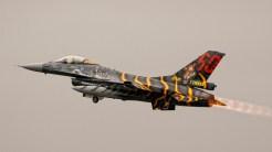 IMGP9430 General Dynamics SABCA F-16AM Fighting Falcon 401 Belgian AF FA-87