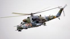 IMGP9434 Mil Mi-35 3361 Czech AF
