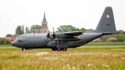 IMGP9570 Lockheed C-130E Hercules L-382 Polish AF 1502