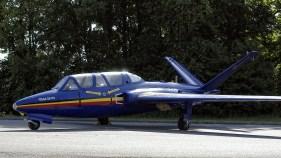 IMGP0891 Fouga CM-170R Magister Belgian AF MT-49
