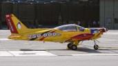 IMGP0894 SIAI-Marchetti SF-260M Belgian AF ST-20