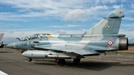 IMGP1056 Dassault Mirage 2000B 528 French AF