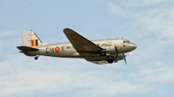 IMGP1073 Douglas C-47A Skytrain F-AZTE