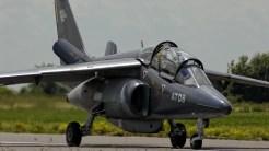 IMGP1083 Dassault-Dornier Alpha Jet 1B Belgian AF AT-08