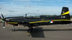 IMGP1088 Pilatus PC-7 L-13 Dutch AF