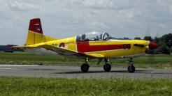 IMGP1091 Pilatus PC-7 Netherlands AF L-06