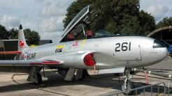 IMGP1103 Canadair T-33A-N Silver Star 3 N33VC 54-21261
