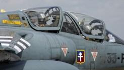 IMGP1113 Dassault Mirage F1B French AF 520 33-FD