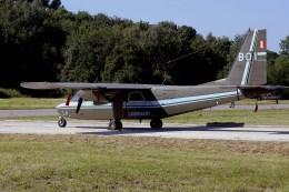 beau04 BN Islander B-01