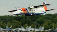 Dornier 228-212 PH-CGN Netherlands Coast Guard