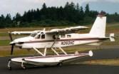 de Havilland Canada DHC-2 Mk. III Turbo Beaver N260HC private