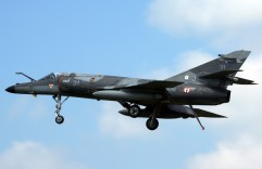 Dassault Super Etendard IVM 17F