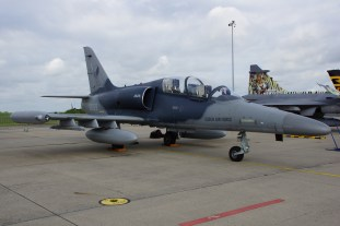 Aero L-159 ALCA 6069 Czech Air Force
