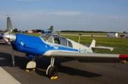 Bf108B-1 Taifun HB-HEB/A201 ILA 2012
