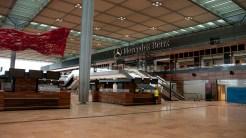 Berlin Brandenburg, Willy Brandt tour 2012