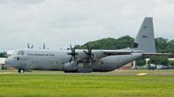 IMGP7153 Lockheed Martin C-130J-30 Hercules L-382 5607 Norwegian AF