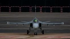 IMGP8713 Saab JAS-39C Gripen 39273 273 Swedish AF