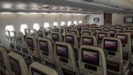 Interior A380 Qatar Airways
