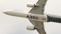 Airbus A350-941 F-WWCF
