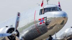 _IGP4894 Douglas DC-3 C LN-WND