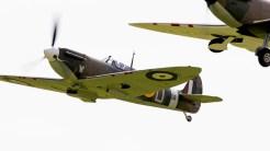 _IGP4990 Supermarine 300 Spitfire Mk1A G-AIST