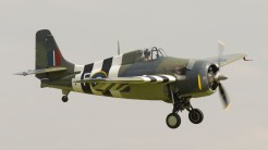 _IGP5292 Grumman FM-2 Wildcat G-RUMW JV579 F Flying Legends