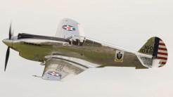 _IGP5421 Curtiss P-40C Warhawk IIb N80FR