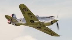 _IGP5428 Curtiss P-40C Warhawk IIb N80FR