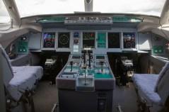 _IGP7855 Sukhoi SSJ-100-95B-LR Superjet 100 RRJ-95B RA-89034 cockpit