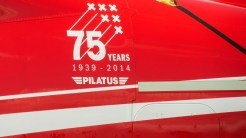_IGP7885 75 years Pilatus
