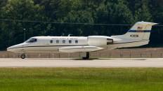 Gates Learjet C-21A USAFE 84-0096
