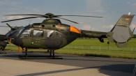 Eurocopter EC-135T-1 82+64 German Army
