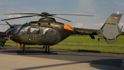 Eurocopter EC-135T-1 82+64 German Army