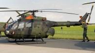MBB BO-105P1M 61+76 German Army