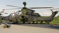 Eurocopter EC-665 Tiger UHT 74+26 German Army
