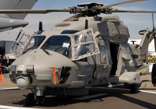 NHI NH-90 NFH MM81586 Italian Navy