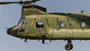Boeing CH-47D Chinook 414 D-666 Netherlands AF