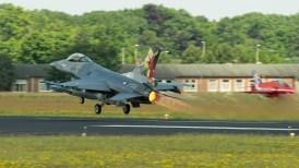 _IGP3545 General Dynamics Fokker F-16AM Fighting Falcon J-002 Royal Dutch Air Force