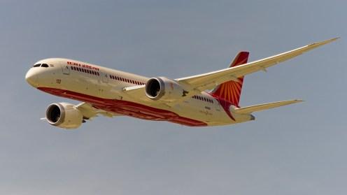 _IGP4663 Boeing 787-8 Dreamliner N1008S Air India
