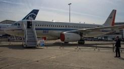 _IGP4844 Airbus A320-232 D-ATRA DLR - Deutsches Zentrum fuer Luft- und Raumfahrt
