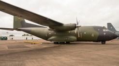 Transall C-160D 51+06 German AF