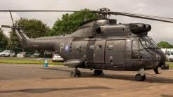 Aerospatiale Westland SA-330E Puma HC2 ZJ955
